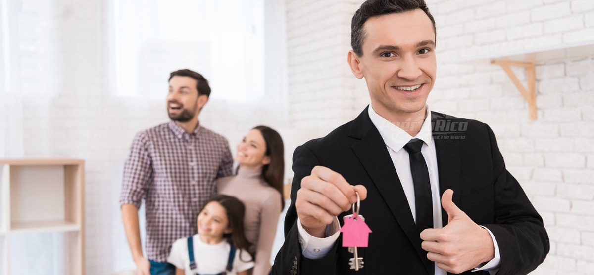 Top 10 Sales Tips for the Real Estate Agents in Puerto Rico and The World