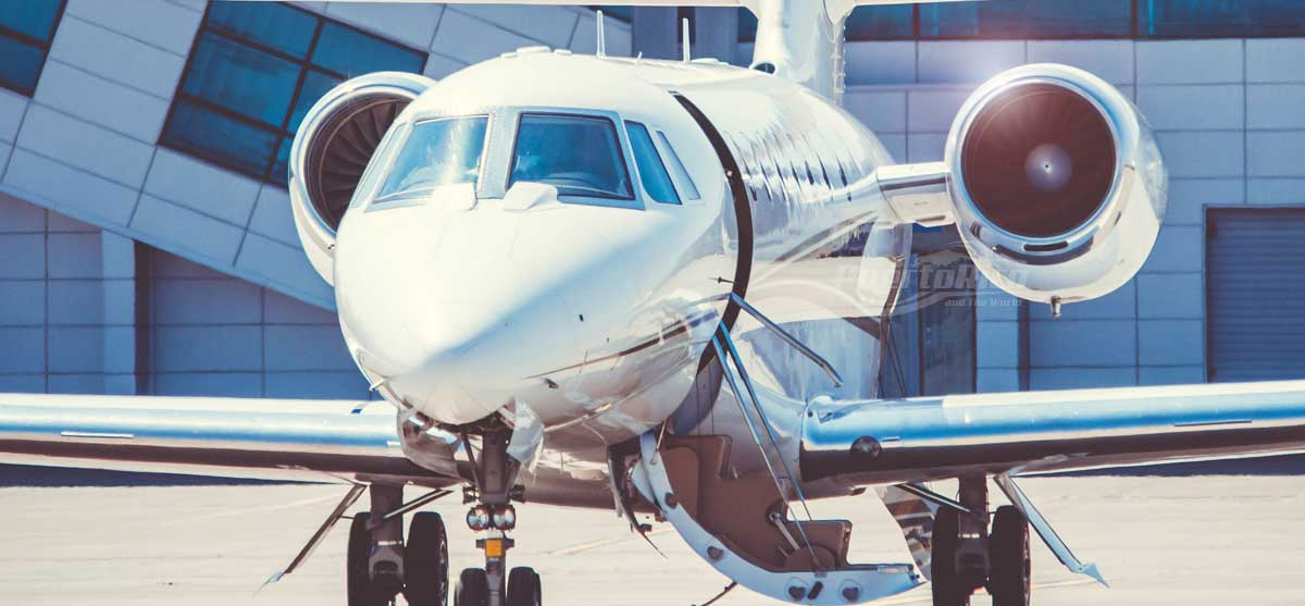 Buyer's Guide: Things You Should Consider Before Purchasing A Private Jet - Puerto Rico and The World